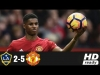 Embedded thumbnail for Videó: Los Angeles Galaxy - Manchester United 2-5